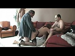 Wife training older men decided to