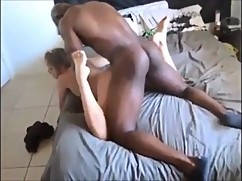 Cheating wife who love black penises.