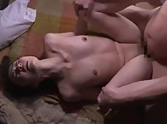 Japanese woman fuck by father in law 2018