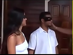 The man looked at his wife brazilian cock 2