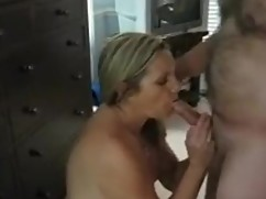 My wife brought the neighbor to play with my cock