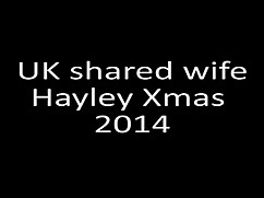 United kingdom hayley xmas 2014