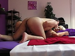 Milf wife maria when she orgasm deposition of the amateur.