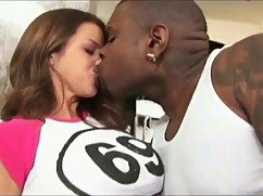 My ex-wife's new black man 2 (alex movie)