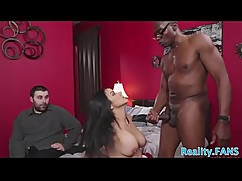 Tattoo cuckold husband