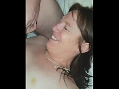 Slap my big cock facial slut wives boyfriend