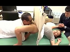 Delicious wife is suffering from treatment surprisingly the doctor see full: https://won.pe/5pqyy5