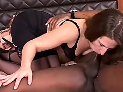 Big black cock slut frustrated woman