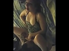 Cuckold enjoy his wife and not his first