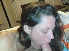 Hot wife brings home