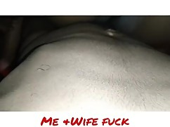 For me, the wife and fuck my