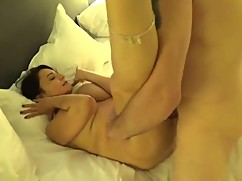 Shared wife fuck and facial injection