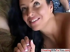 My cheating wife horny vol19