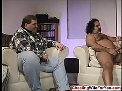 Ron jeremy fucked my wife case