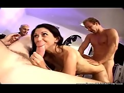 The triangular nature of hotwife