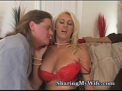 Share of wife busty