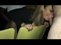 Another wife adult movie theater porn