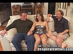 Give the right to his wife mfm three way fantasy w/dirty d