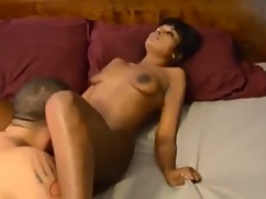 Husband allowed friend to fuck indian woman