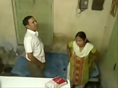 Desi boss monster employee039_s wife for money hidden camera