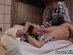 Buruma aoi beautiful asian wife gets part5
