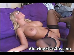 Sensual mommy loves sex