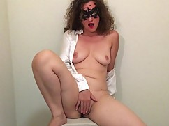 His seed in my pussy. hotwifevenus in the role-playing game cuckold