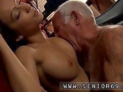 Redhead wife and the huge black cock the moment silvie enters the room to fuck.
