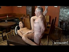 Old man young woman anal girl, if you can trust your girlfriend to let her