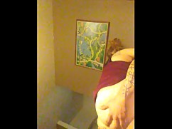 Fat ass wife rides her man