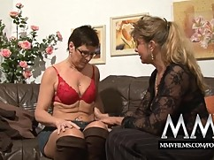 Mmv films pierce, a middle-aged woman bird