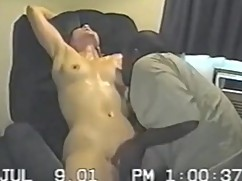 Real wife set out a big black dick bitch 2001. year home cuckold