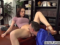 Digitalplayground - trophy wife of touchdowns, the game-day cuckhold