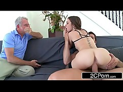 The young woman cheating on her husband, riley reid.