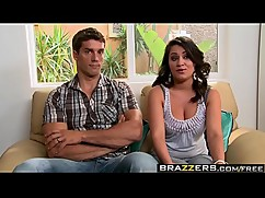 Charley chase, ramon and raylene brazzers - real wife stories - scene triple therapy