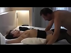 Very hot wife fucked and filled with head hubby039_s