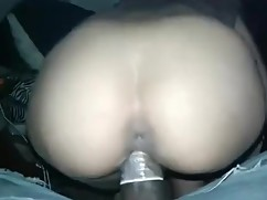 Slut wife big black dick