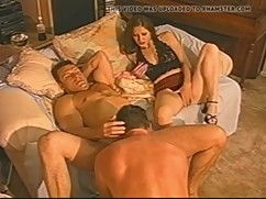 Wife watches husband optimization cuckold friends