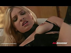 Hotwife giselle palmer tied amp_ fucked hard