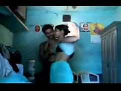 Desi andhra wife home sex mms with her husband leaked
